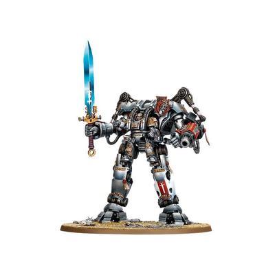 Grey Knights Nemesis Dreadknight