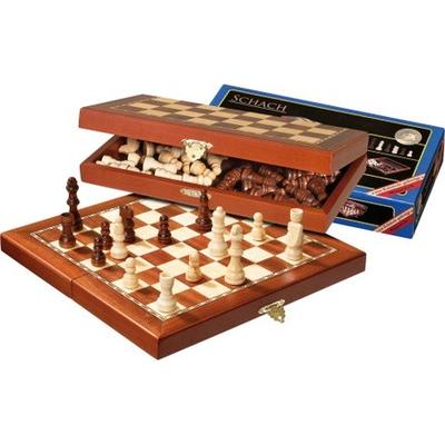 Travel Chess Set Magnetic