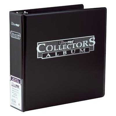 Collectors Album Μαύρο