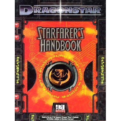 Dragonstar: Starfarer Handbook