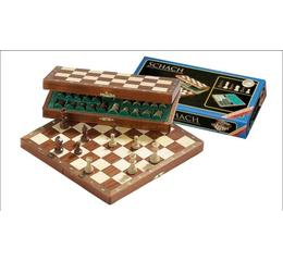 Deluxe Chess Set Magnetic