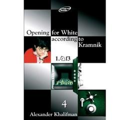 Opening for White According to Kramnik 4