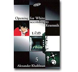Opening for White According to Kramnik 5