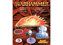 Warhammer Counter Set