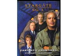 Stargate: Fantastic Frontiers Season 1