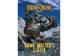 Runequest Game Master's Screen