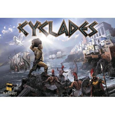 Κυκλάδες - Cyclades