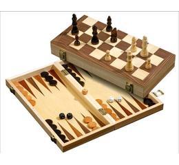 Σετ Τάβλι-Σκάκι