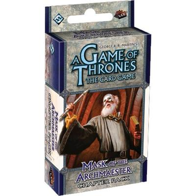 A Game of Thrones: Mask of the Archmaester