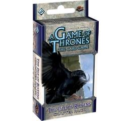 A Game of Thrones: The Isle of Ravens
