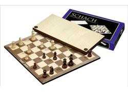 Chess Set Folding