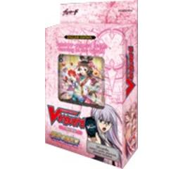 Maiden Princes of the Cherry Blossoms Deck