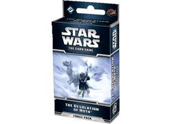 Star Wars LCG: The Desolation of Hoth