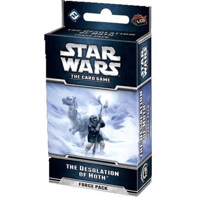 Star Wars LCG: The Desolation of Hoth