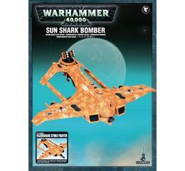 Sun Shark Bomber