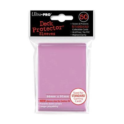 Pink Deck Protectors