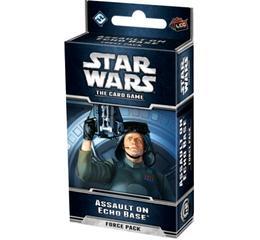 Star Wars LCG: Assault on Echo Base