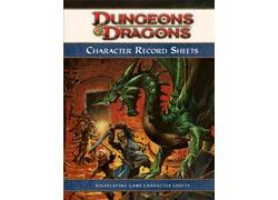 Dungeons & Dragons 4,0