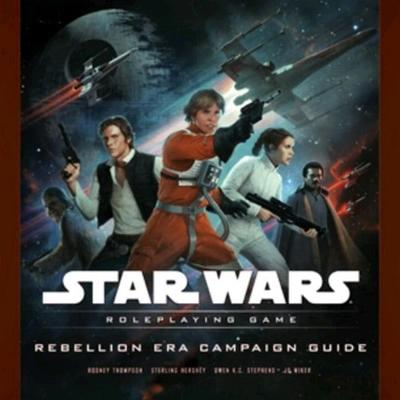 Rebellion Era Campaign Guide