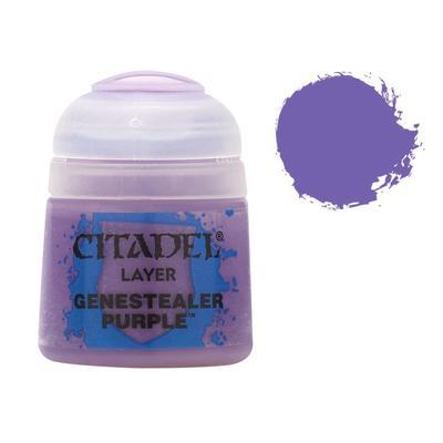 Genestealer Purple
