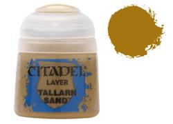 Tallarn Sand