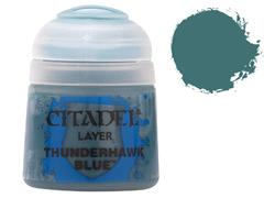 Thunderhawk Blue