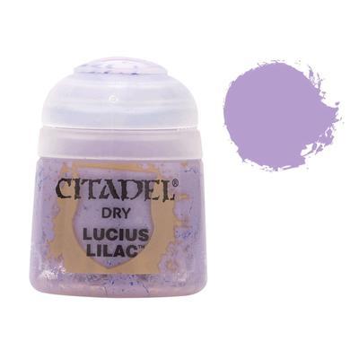 Lucius Lilac