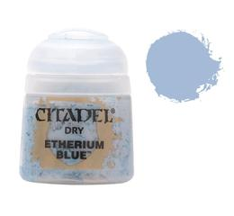 Etherium Blue