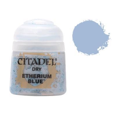 Etherium Blue
