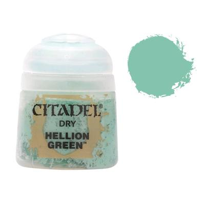 Hellion Green