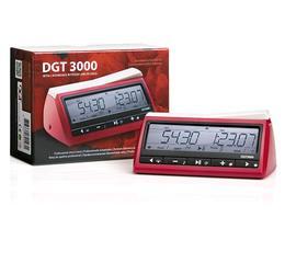 DGT 3000 Game Timer