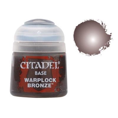 Warplock Bronze