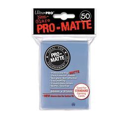 Pro Matte Clear Deck Protectors