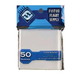 Square Board Game Sleeves