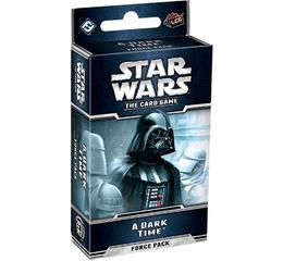 Star Wars LCG: A Dark Time Force
