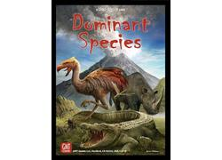 Dominant Species 3rd Printing, 2nd Edition
