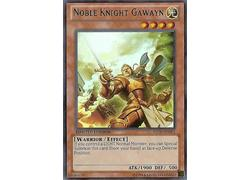 Noble Knight Gawayn