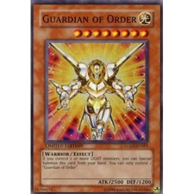 Guardian of Order