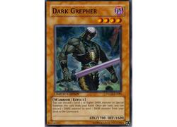 Dark Grepher