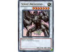 Scrap Archfiend
