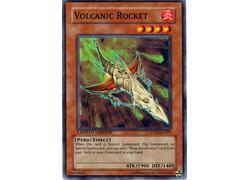 Volcanic Rocket