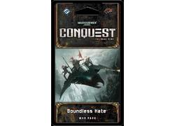 Conquest the Card Game: Boundless Hate