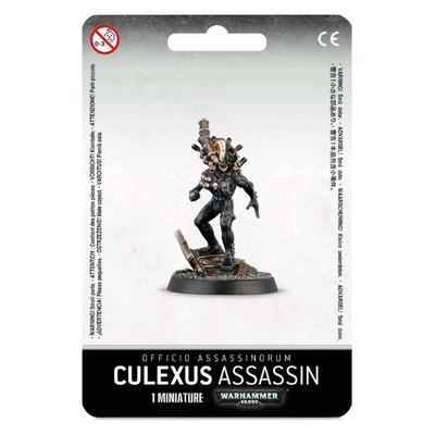 Officio Assassinorum Culecus Assassin