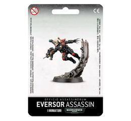 Officio Assassinorum Eversor Assassin