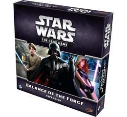 Star Wars LCG: Balance of the Force