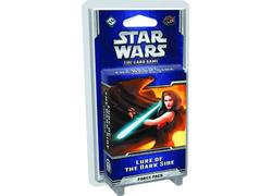 Star Wars LCG: Lure on the Dark Side
