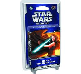 Star Wars LCG: Lure on the Dark Side