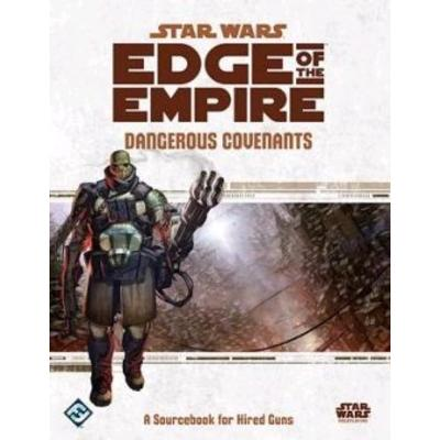 Star Wars: Edge of the Empire Dangerous Covenants