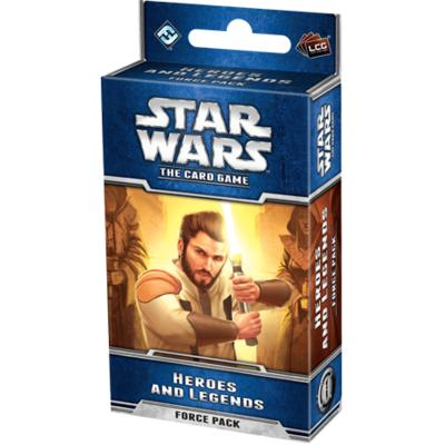 Star Wars LCG: Heroes and Legends