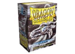 Dragon Shield Clear